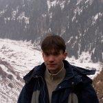 Алматинские горы зимой